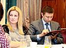 Наталья Данзурун Павел Самиев