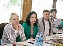 Наталья Андреева Мария Жилкина Лариса Филиппова