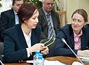 Элла Платонова Виктория Степаненко