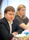 Сергей Иванов Ольга Крымова