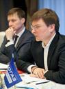 Николай Галушин Сергей Иванов