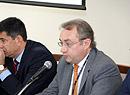 Павел Бунин Игорь Жук