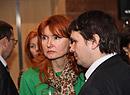 Ростислав Богомолов Марина Курач