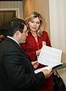 Людмила Гурьянова Григорий Фидельман