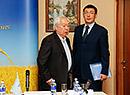 Иннокентий Егоров Алексей Нефедьев