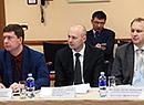 Антон Легчилин Алексей Нефедьев