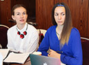 Мария Бобарева Маргарита Шпилевская