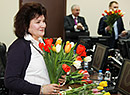 Елена Маковская