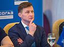Николай Галушин