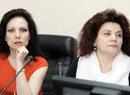 Мария Жилкина Елена Маковская