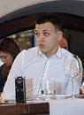 Данис Юмабаев