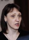 Елена Петрищева