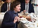 Алексей Волченков Юрий Ковалев Алексей Штанько