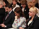 Мария Басенко Ирина Мельникова Петер Мюллер Виктор Федоров Марина Шугаева