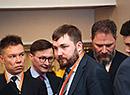 Дмитрий Бейгул Николай Галушин Илья Кабачник Василий Козлов