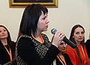 Ольга  Березина Марианна Бровкина