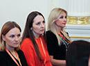 Марианна Бровкина Наталья Хайлова Алла Чиркина
