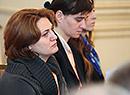Татьяна Жукова Ольга Топоркова