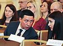 Рената Гареева Отабек Назаров