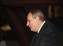 Сергей Арсентьев