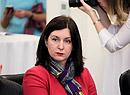 Мария Мальковская