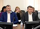 Олег Киселев Алексей Слюсарь Елена Соломенцева