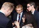 Римма Алексанян Александр Разин Никита Тихонов Кристиан Эйкемаер