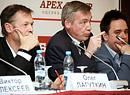 Артем Близнюк Алексей Волков Олег Лагуткин
