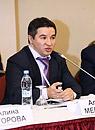 Алексей Мерцалов