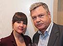 Марина Журавлева Валерий Комордин