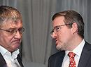 Иван Давыдов Павел Шапцев