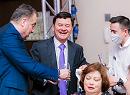 Алексей Лайков Александр Цикало Катерина Якунина