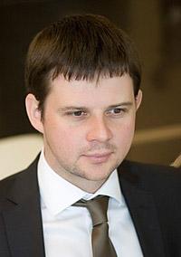 Дубровин Виктор Викторович