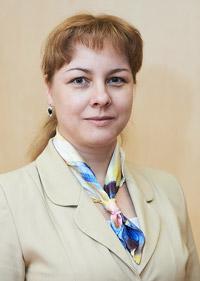 Букашкина Алена Александровна