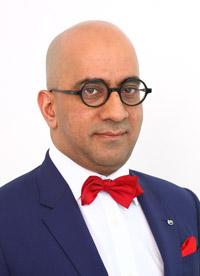 Чопра Ханнес Шарипутра