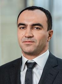 Чубарь Иван Иванович