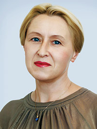 Доан Ольга Андреевна