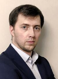 Дубровин Александр Владимирович