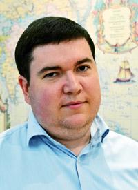 Егоров Александр Анатольевич