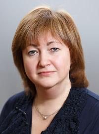 Елистратова Марина Викторовна