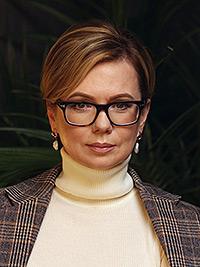 Горшкова Елена Викторовна