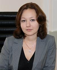 Харламова Ирина Геннадьевна