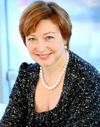 Ладыгина Елена Васильевна