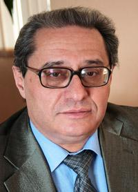 Любавин Аркадий Маркович