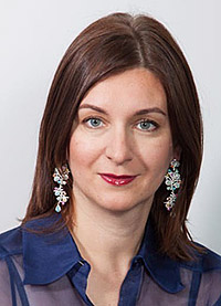Мальковская Мария Александровна