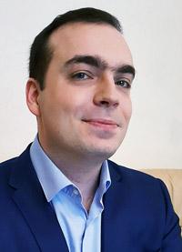 Поярков Арсений Антонович