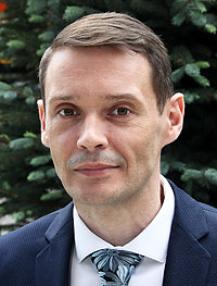 Ткалич Александр Николаевич