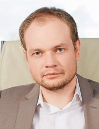 Волков Дмитрий Владимирович