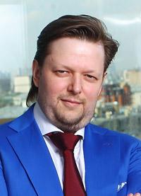Воробьев Константин Викторович