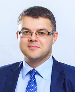 Брюханов Михаил Юрьевич